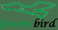Green-Bird Logo
